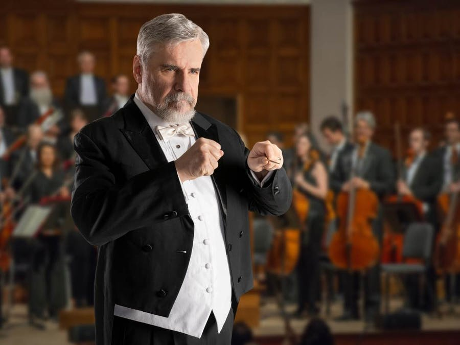 Ransom Conducting