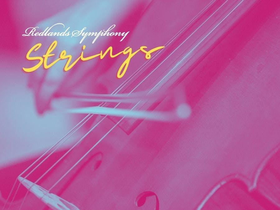 Redlands Symphony Strings